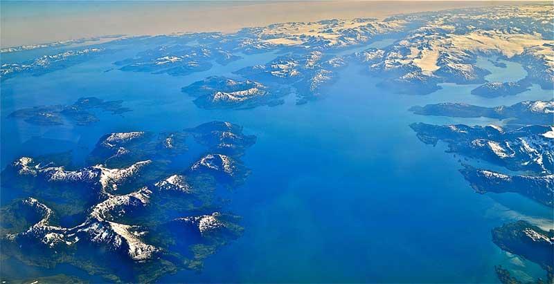 Æreal Alaska 1