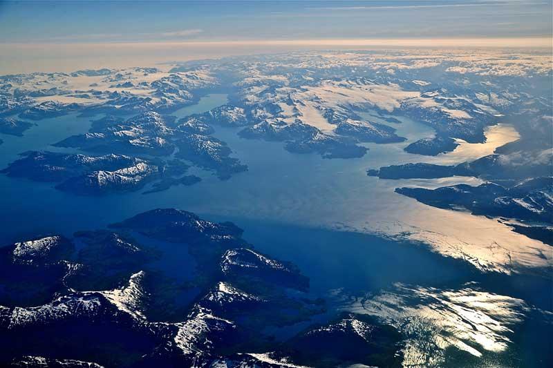 Æreal Alaska 2