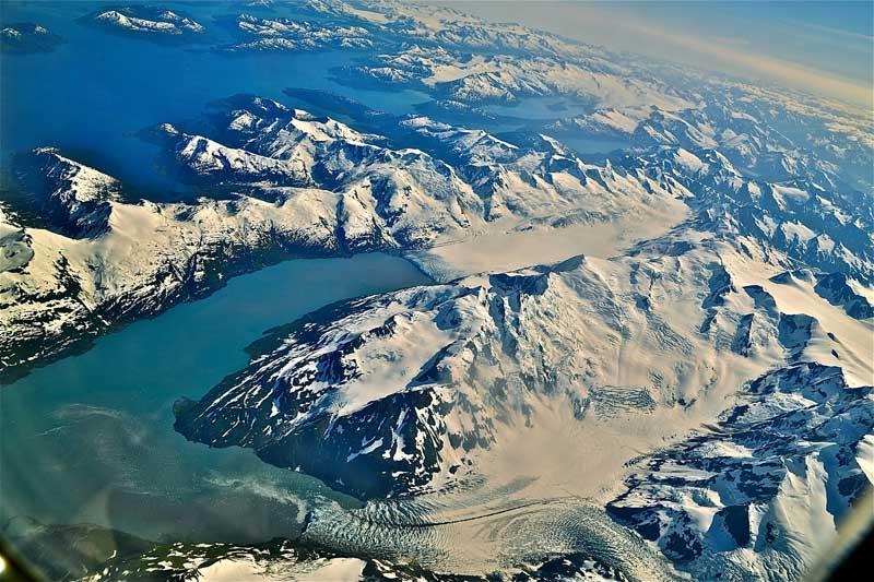 Æreal Alaska 4