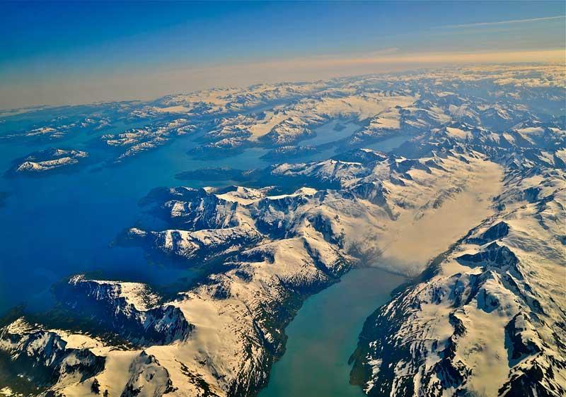 Æreal Alaska 5