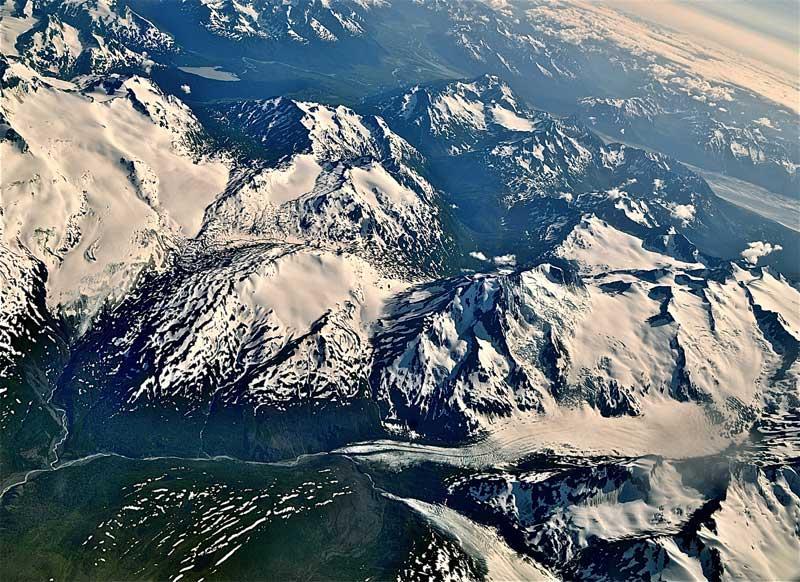 Æreal Alaska 7