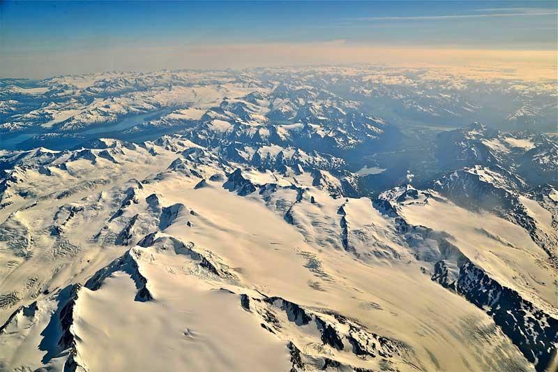 Æreal Alaska 9