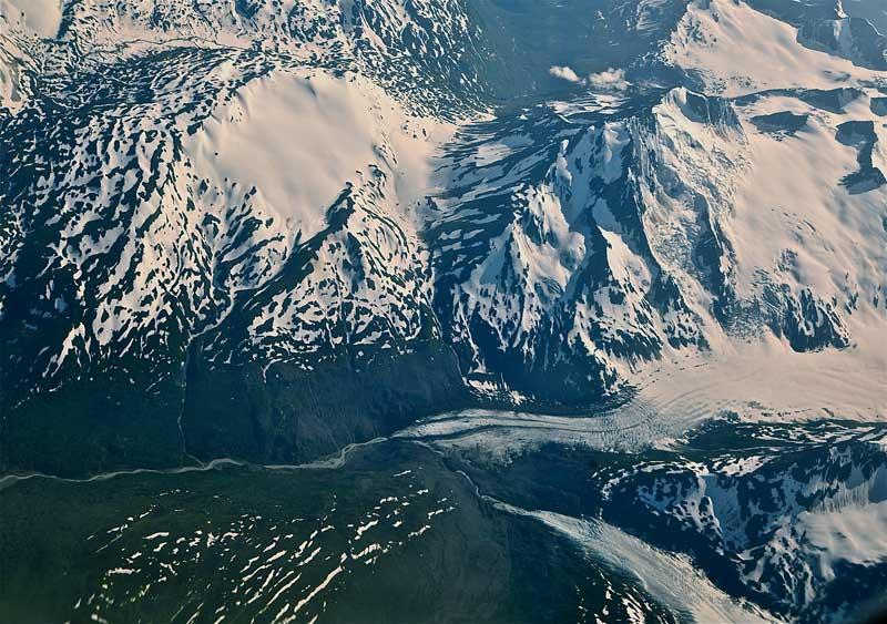 Æreal Alaska 12