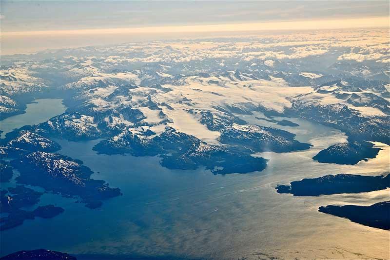 Æreal Alaska 13