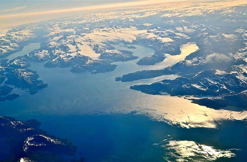 Æreal Alaska 14