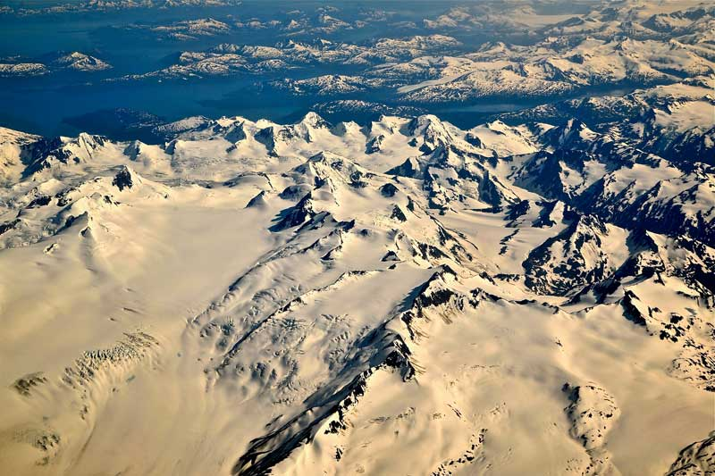 Æreal Alaska 48