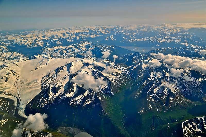 Æreal Alaska 52