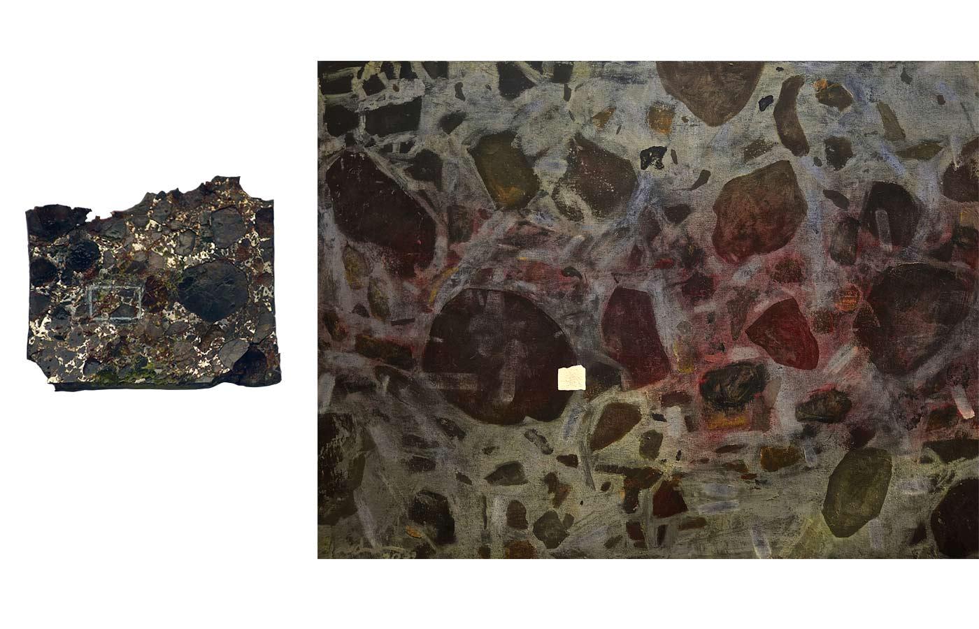 Segment of A Fragment