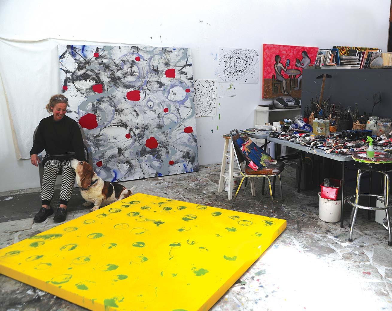 Claudia Marchini Studio
