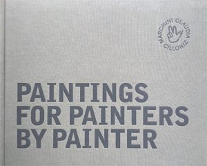 Paintings for Painters by Painter Book Cover